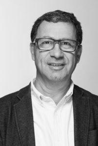 Igor Borg, förvaltare, Fastpartner