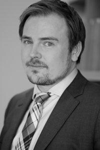 Johan Kleveland, förbundsjurist Fastighetsägarna Sverige