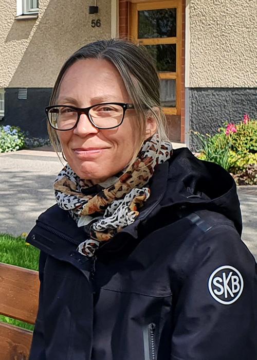 Jenny Fahlman Ör